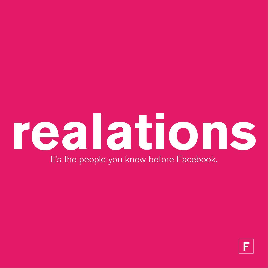 realations