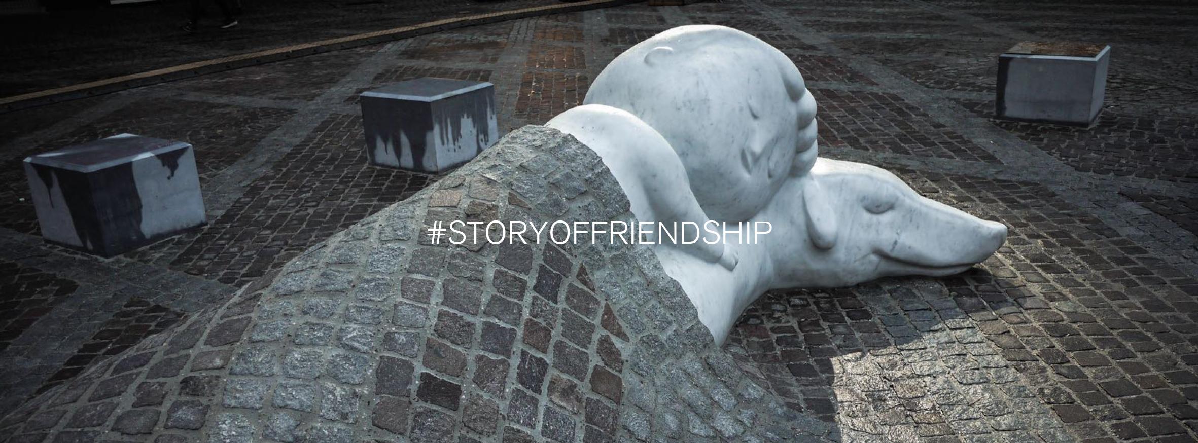 storyoffriendship